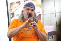 Владимир Софиенко